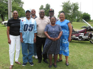 Creek Freedmen Testimonies and Stories